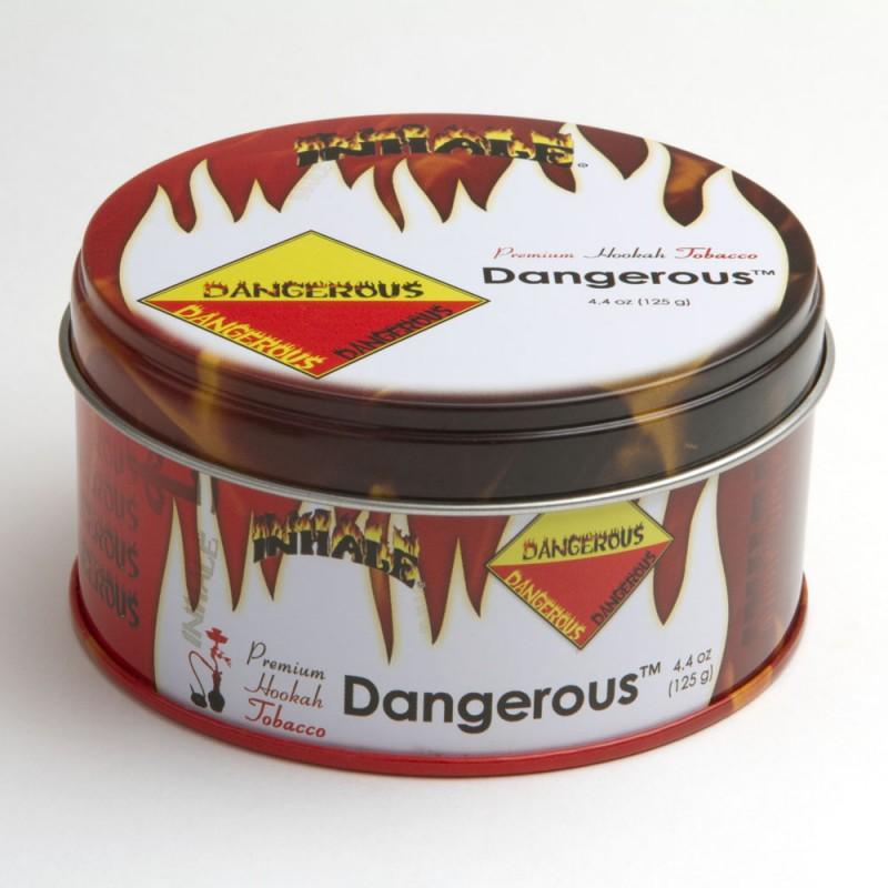 125 G DANGEROUS 2